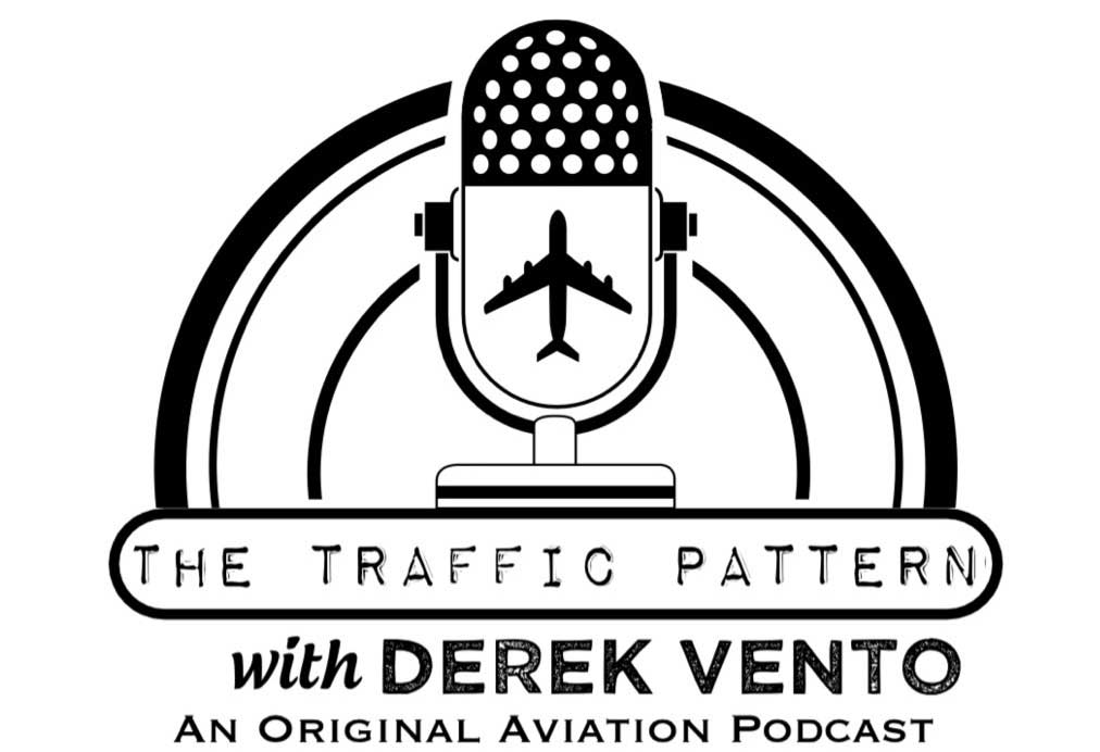 The Traffic Report Logo