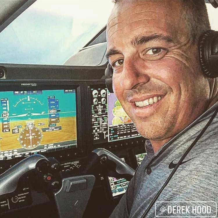 Season 4 Episode 2: Derek Hood: 2019 Year In Review, He was the first guest to ever be interviewed on the pod. One of my closest friends, and corporate pilot Derek Hood reflects back on the year 2019. We laugh, we joke but most of all we reminisce on some of the moments that have made us the aviation professionals that we are today.
