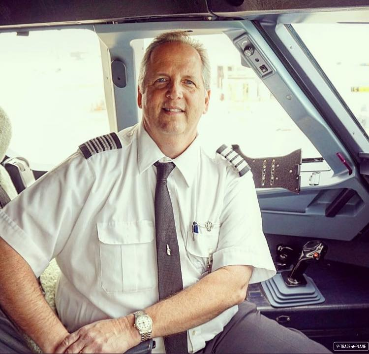 Season 4 Episode 5: Captain Brian Schiff: Mitigating Risk in the NAS, Capt. Brian Schiff is a captain for a major US airline and is type-rated on the Airbus 320, Boeing 727, 757, 767, DC-9 (MD-80), CL-65, LR-JET, and G-V. Schiff's roots are deeply planted in general aviation where he has flown a wide variety of aircraft. He holds several flight instructor ratings and is recognized for his enthusiasm and ability to teach in way that simplifies complex procedures and concepts. He has been actively instructing since earning his flight and ground instructor certificates in 1985. Schiff also has been an FAA-designated examiner.