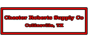 Chester Roberts Supply Co