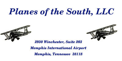 Planes Of The South LLC