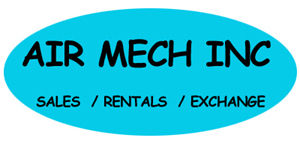 Air Mech Inc