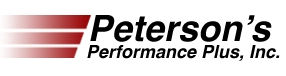 Peterson's Performance Plus Inc