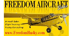 Freedom Aircraft Sales