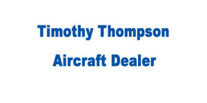 Timothy Thompson Aircraft Dealer