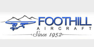 Foothill Aircraft Sales