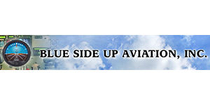 Blue Side Up Aviation
