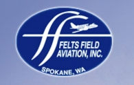 Felts Field Aviation