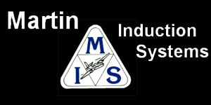 Martin Induction Systems