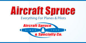 Aircraft Spruce & Specialty Co