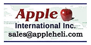 Apple International NV Inc