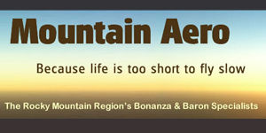 Mountain Aero LLC