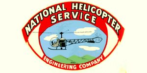National Helicopter Service