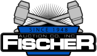 Fischer Auction Co Inc
