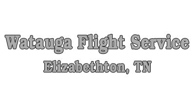 Watauga Flight Service