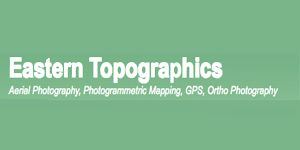 Eastern Topographics