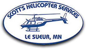 Scotts Helicopter Services Inc