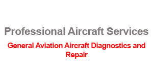 Professional Aircraft Services LLC