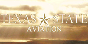Texas State Aviation